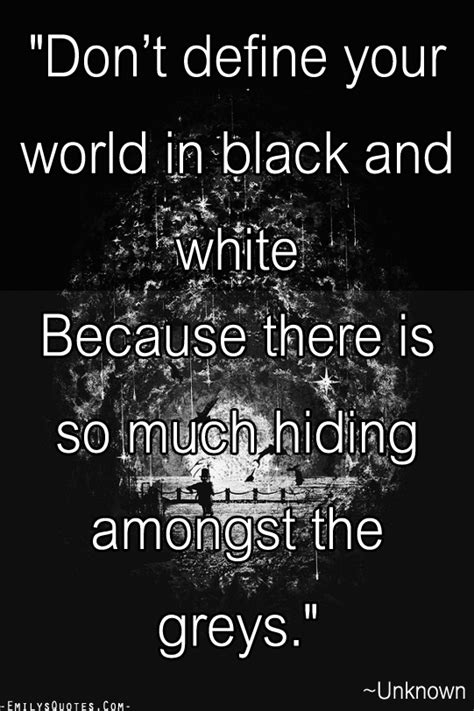 Black n white photography quotes