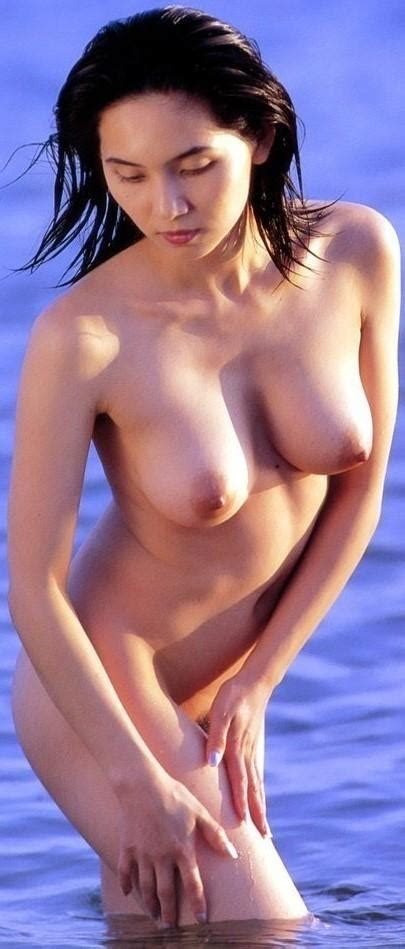 Asian Asian Japanese Mariko Morimoto Naked Medium Quality Porn Pic