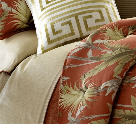 tommy bahama catalina bedding collection  beddingstylecom