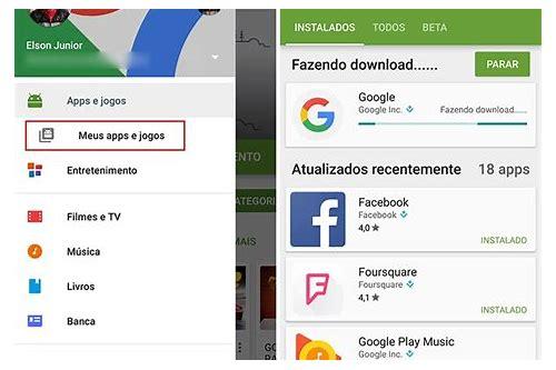 baixar jogos google play no iphone 5