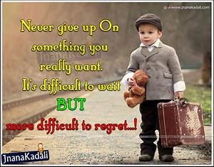 Nice English inspriational life Quotes with awesome ...
