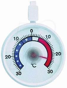 Thermometer Für Kühlschrank : ws 144006 k hlschrank thermometer bei reichelt elektronik ~ Orissabook.com Haus und Dekorationen