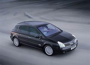2001 Renault Vel Satis