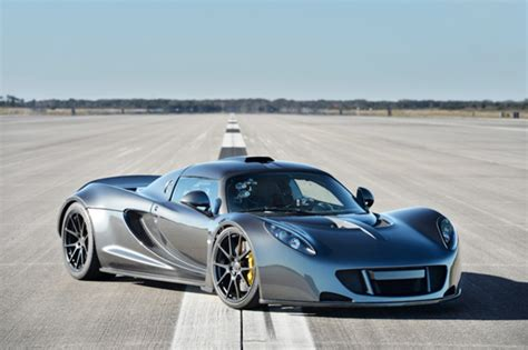 Fastest Production by Introducing The World S Fastest Production Car