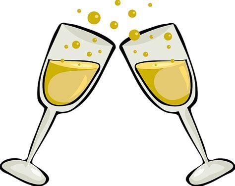 Gläser Champagner Wein · Kostenloses Bild Auf Pixabay