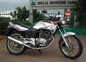 1997 Honda Tiger 2000