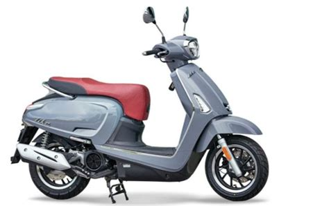 kymco like 150i abs scooter top speed review price specs