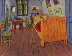 Chambre De Gogh Tableau by La Chambre De Van Gogh 224 Arles Et Ses Influences