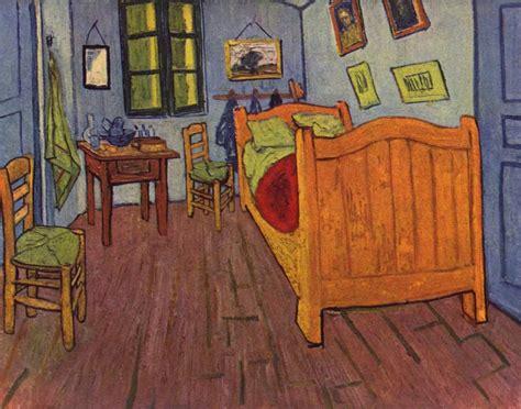 chambre jaune gogh la chambre de gogh à arles et ses influences
