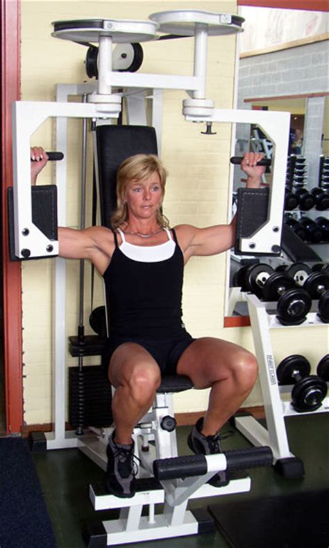 pec deck machine good or bad bodybuilding com forums