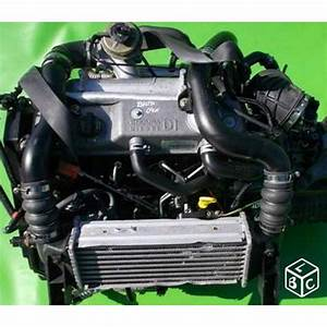 Engine  Motor Ford Transit Connect 1 8 Tdci 75 Ch Bhpa