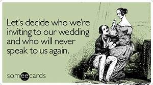 bridetide blog wedding resource hilarious wedding humor With funny ecard wedding invitations