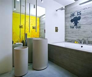 Unique bathroom design dgmagnetscom for Pictures of cool bathrooms