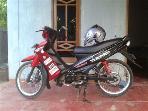 Jupiter Z Road Race Terbaru by Koleksi Modifikasi Motor Yamaha R 2004 Terbaru
