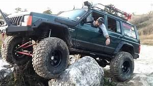 My Clean Jeep Xj 96