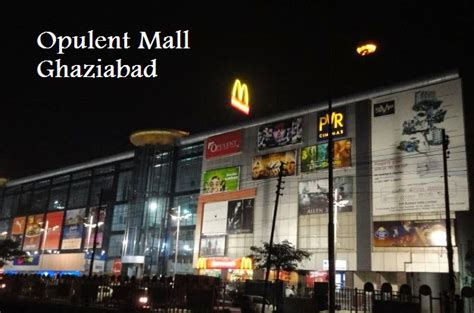 Pvr Opulent Ghaziabad Timings - opulent mall pvr ghaziabad show timings