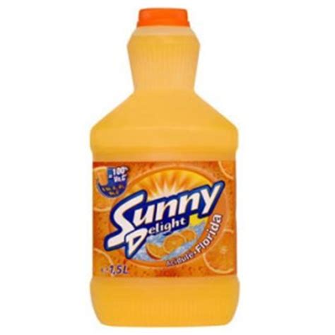 Sunny Delight Original - Blue Ridge Beverage