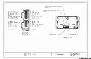Delphi Delco Radio Wiring Diagram