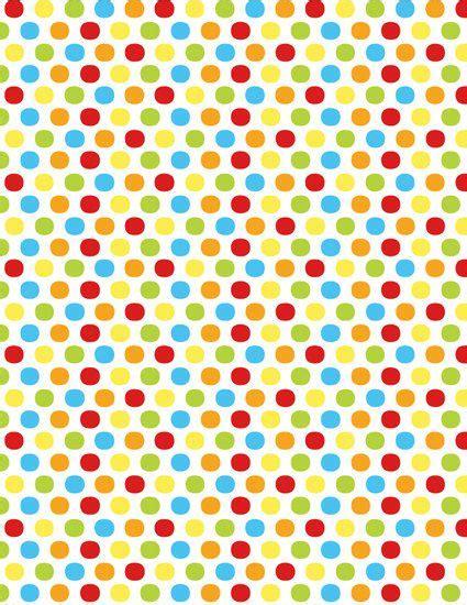sesame colors instant sesame primary colors paper polka