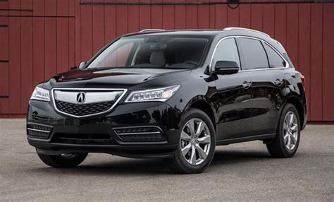 2019 Acura Mdx Release Date by 2019 Acura Mdx Review Price Specs Release Date 2019