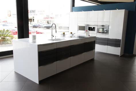 muebles de cocina de exposicion baratos good muebles de