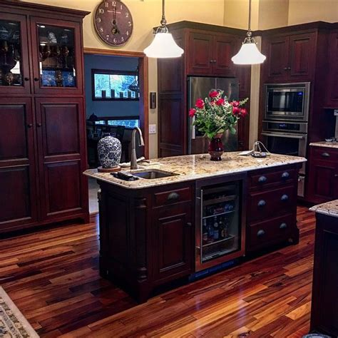 Smart Kitchen Dressed Stylish Neutrals by 250 Best Kitchen Wood Floor Ideas Images On