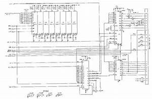 Commodore Plus 4 Service Manual  Pcb Schematic Diagrams