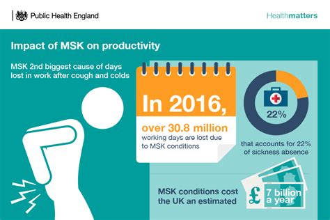 productive healthy ageing  musculoskeletal msk health