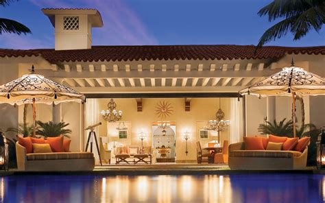 Best New And Reno Ted Places To Stay In Los Cabos Mexi