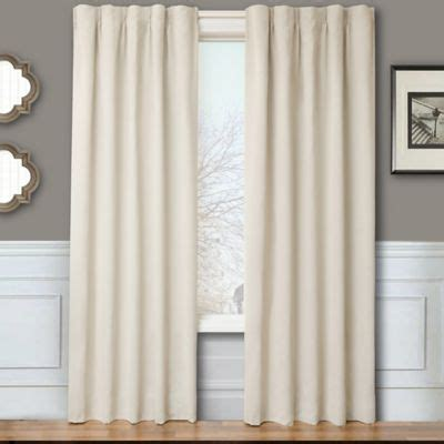bed bath and beyond blackout drapes buy blackout curtains from bed bath beyond