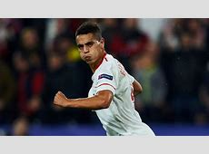 Wissam ben Yedder Twitter fun after Sevilla's fightback vs