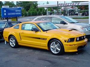 2008 Grabber Orange GT/CS with Spoiler Delete - Delivered - The Mustang Source - Ford Mustang Forums