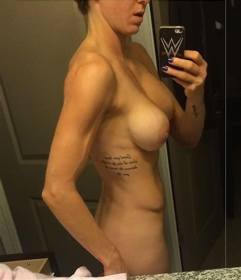 Charlotte Flair Leaked Nude Scandalpost