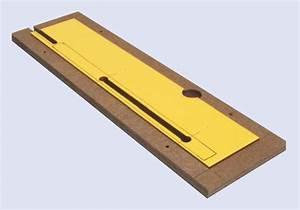 Zero-Clearance Inserts - Popular Woodworking Magazine