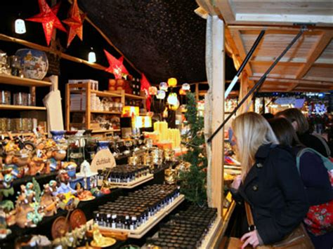 whats on cardiff bristol german christmas market