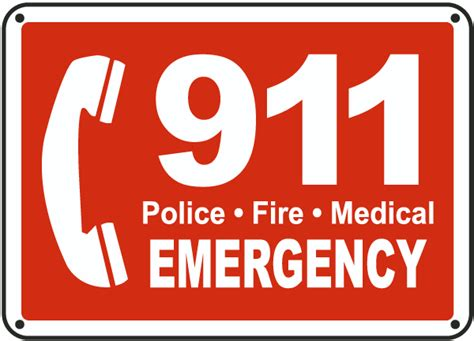 Library Of Emergency 911 Clip Art Transparent Png Files
