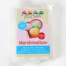 pate a sucre pas cher pate a sucre blanche saveur marshmallow