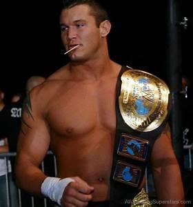 WWE Randy Orton - Page 16  Randy