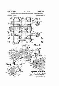 Patent Us2997991