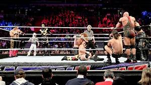 WWE Main Event To Air Live Every Tuesday Until WrestleMania 30