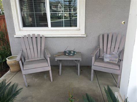 front porch chairs front porch makeover before after diy burlap wreath