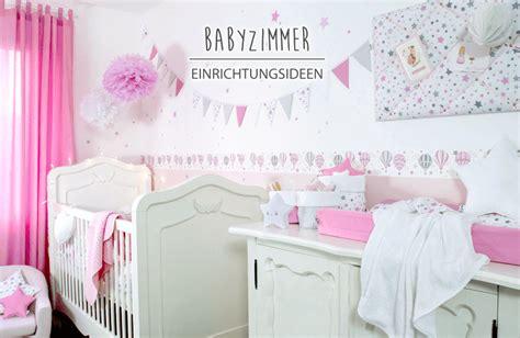 ideen fuer eine traumhafte babyzimmer gestaltung fantasyroom