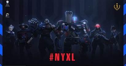 Nyxl Team Computer