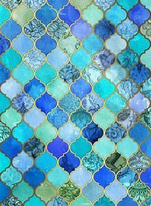 moroccan-tile Tumblr