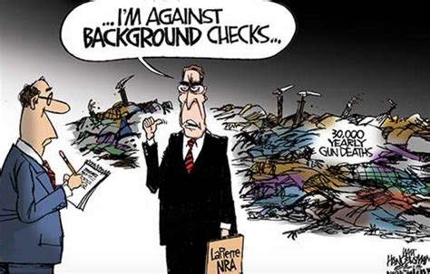 Nra Background Checks New Trajectory The Growing Movement Of Gun Owners Against