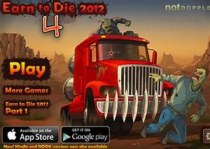 Earn to Die 4 | Play this game for FREE now