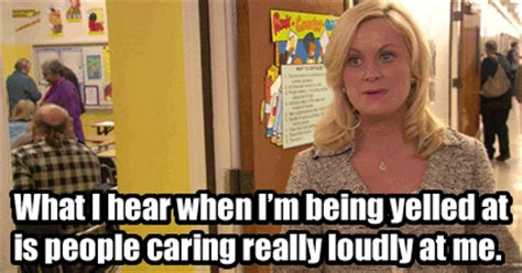 Leslie Knope Government Quotes