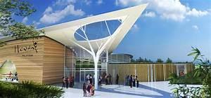 Piscine Cormeilles En Parisis : le futur centre nautique de cormeilles en parisis et la ~ Dailycaller-alerts.com Idées de Décoration
