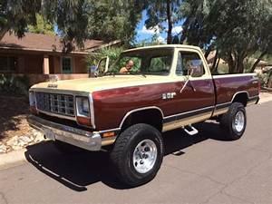 1984 D150 Prospector For Sale Autos Post