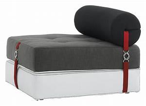 Lit D Appoint But : chauffeuse convertible lea 2 trasnformable en lit d ~ Melissatoandfro.com Idées de Décoration